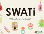 SWATiのキャンドル